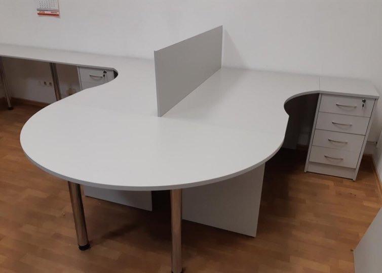 Офисная мебель-Офисная мебель «Модель 104»-фото3