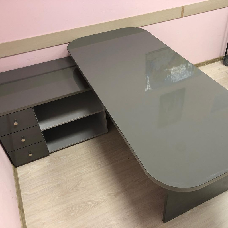 Офисная мебель-Офисная мебель «Модель 68»-фото3