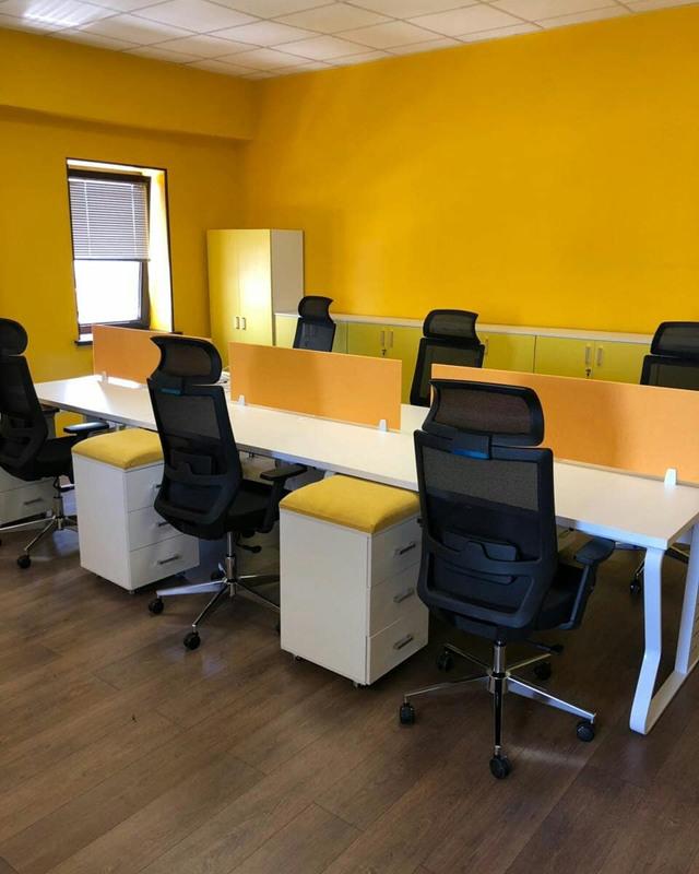 Офисная мебель-Офисная мебель «Модель 94»-фото1