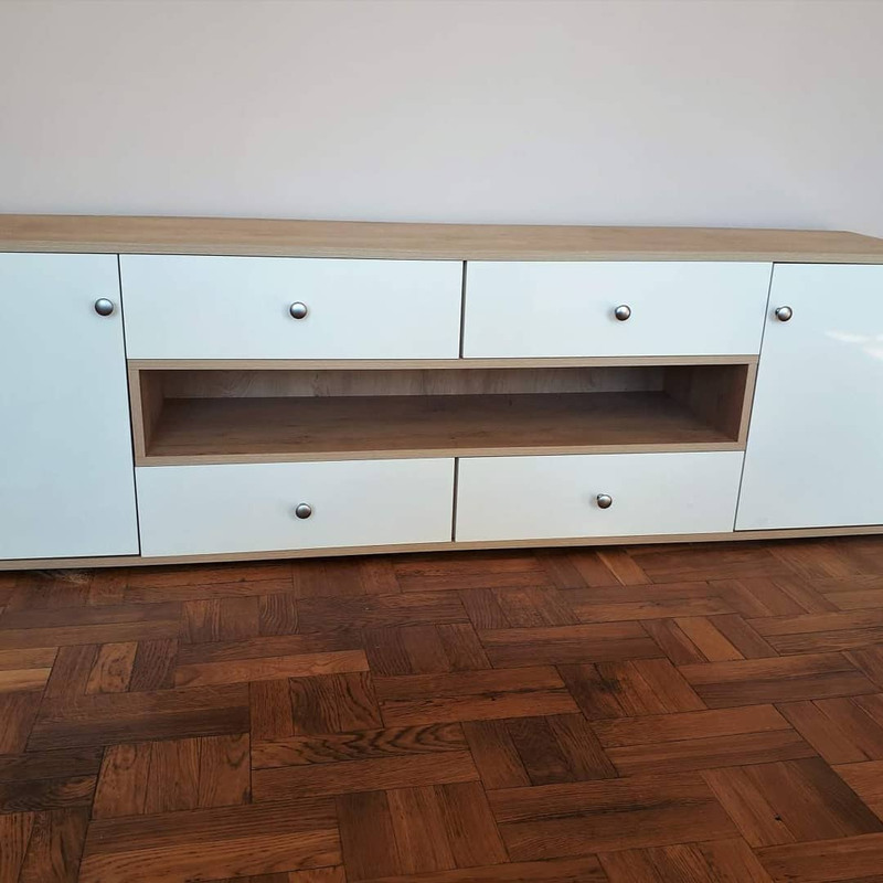 Офисная мебель-Офисная мебель «Модель 57»-фото3