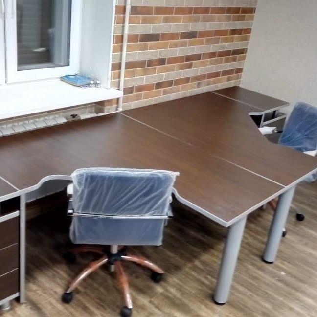Офисная мебель-Офисная мебель «Модель 49»-фото1