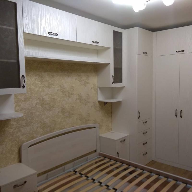 Мебель для спальни-Спальня «Модель 49»-фото1