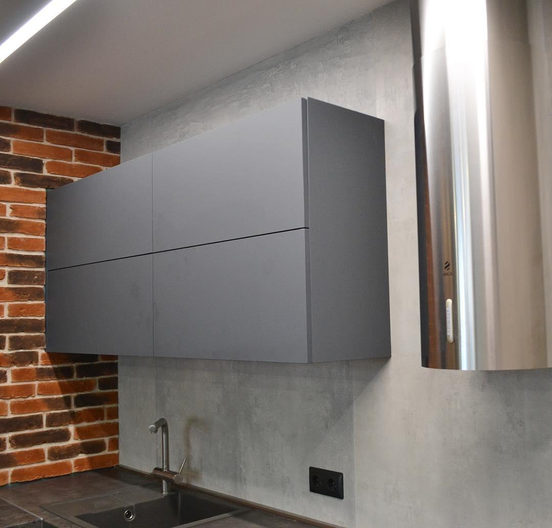 Купить кухню-Кухня МДФ в ПВХ «Модель 623»-фото4