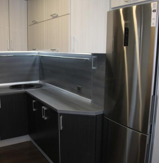 -Кухня МДФ в ПВХ «Модель 92»-фото11