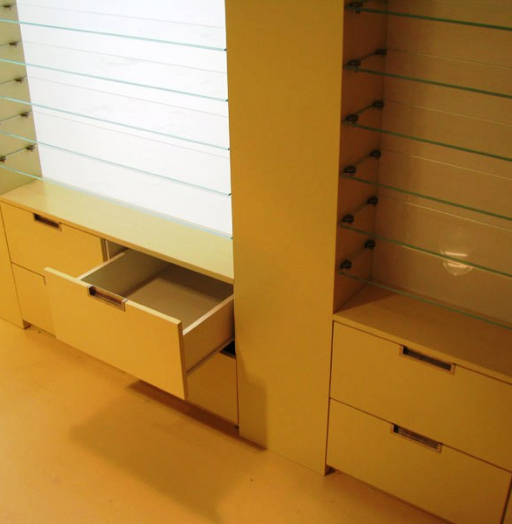 -Мебель для оптики «Модель 205»-фото10