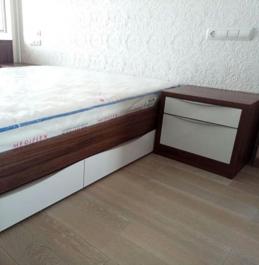 -Спальня «Модель 3»-фото3