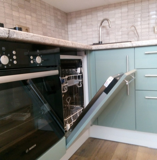 -Кухня МДФ в ПВХ «Модель 125»-фото12