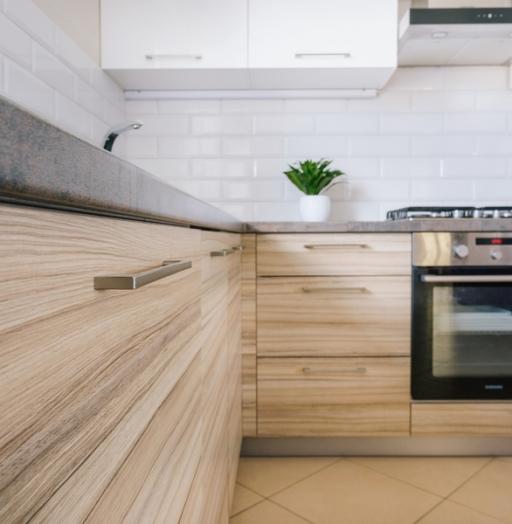 -Кухня из акрила «Модель 413»-фото19