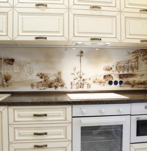 -Кухня МДФ в ПВХ «Модель 140»-фото7