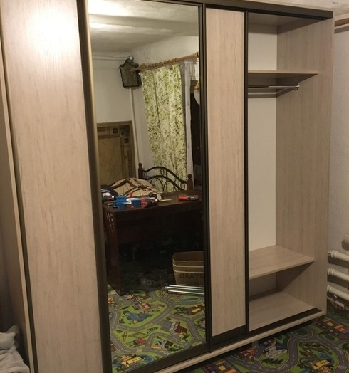 -Шкаф-купе с зеркалом «Модель 29»-фото29