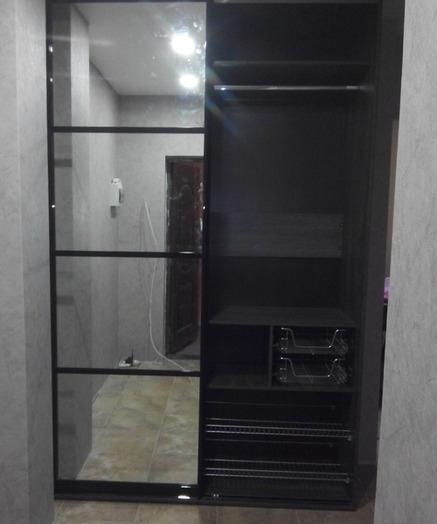 -Шкаф-купе с зеркалом «Модель 58»-фото29