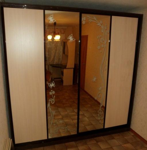 -Шкаф-купе с зеркалом «Модель 148»-фото22